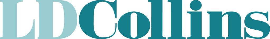 LD Collins logo