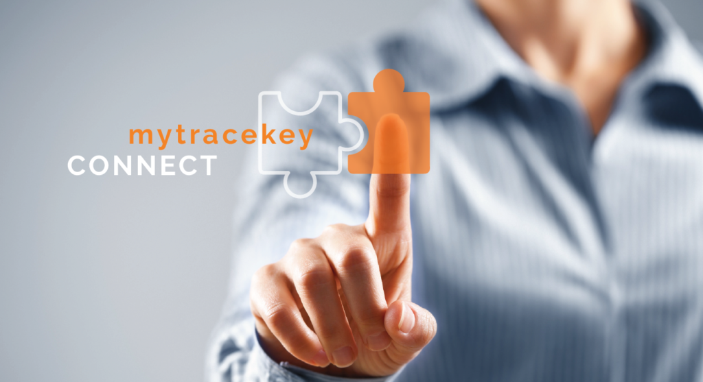 mytracekey CONNECT