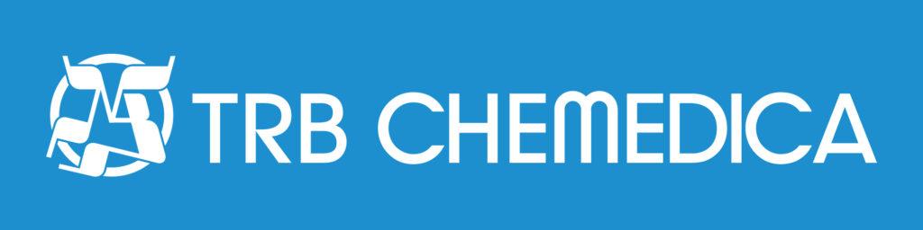 TRB Chemedica Logo