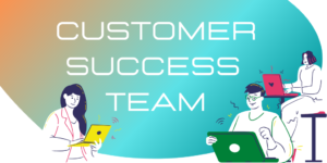 Customer Success Team tracekey solutions