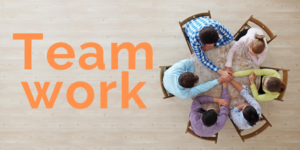 Why we work as a Team at Customer Success