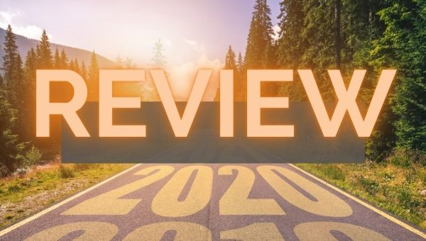 Jahresrückblick/Review 2020