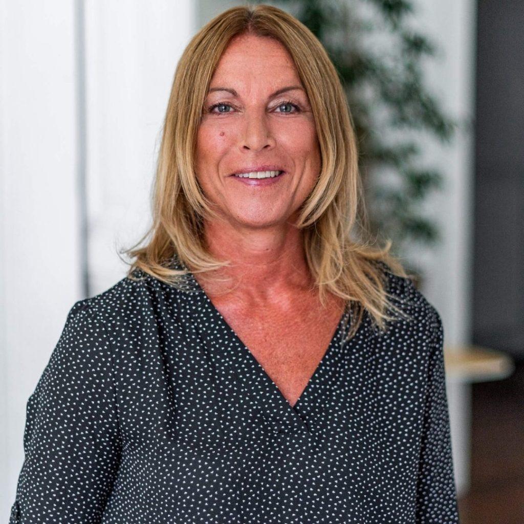 Claudia Schulz HR