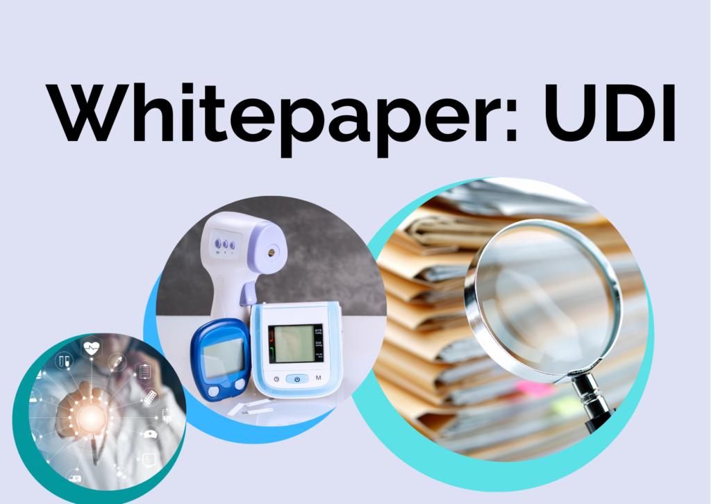 Whitepaper: UDI Compliance MDR IVDR