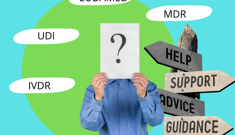Do you need help understanding MDR/IVDR